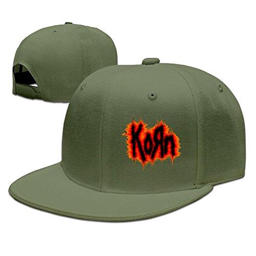 Mnxcio03mjx Female Vintage Cap&Hat Korn Baseball -