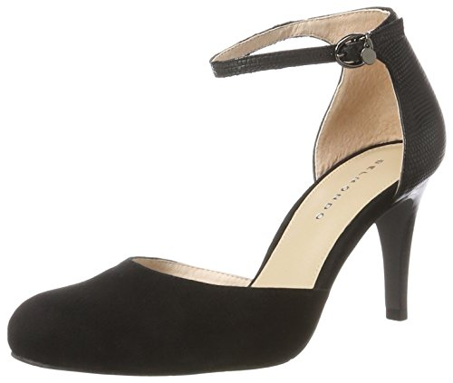 Belmondo Women Pumps Black (nero 01)