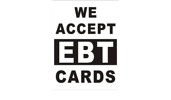 Ebt Number Sc