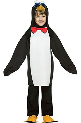 Penguin Costume Child