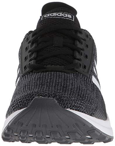 gris Duramo 9 blanc Femme Adidas Noir XZFP8w1qSx