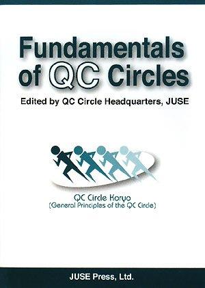 Read Online Fundamentals of QC Circles PDF