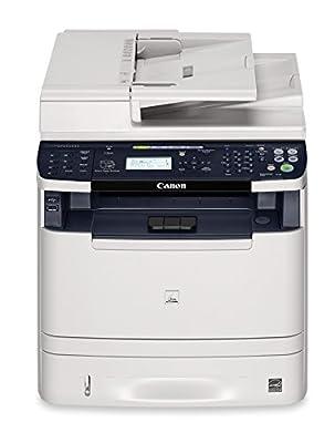 Canon Lasers imageCLASS Wireless Monochrome Printer with Scanner, Copier & Fax