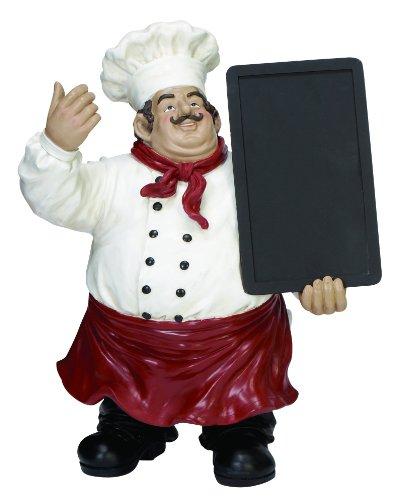 chef menu board - 1