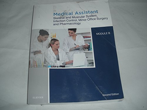 medical assistant module - 5