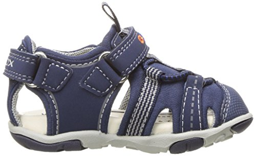 Kid 20 01550 Blue Sandals B721AD Geox OtnxPaqXYa
