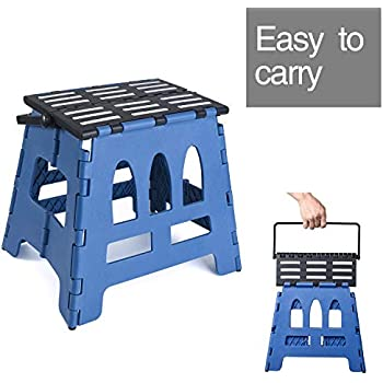 Amazon Com Step Stool Folding Aluminum Rv Step Platform