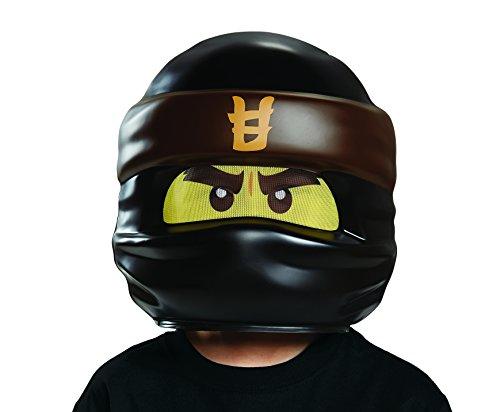 Cole LEGO Ninjago Movie Mask, One Size