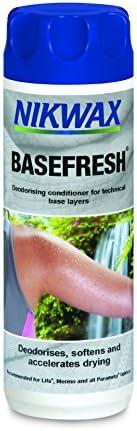 Nikwax BaseFresh Deodorizing Laundry Additive
