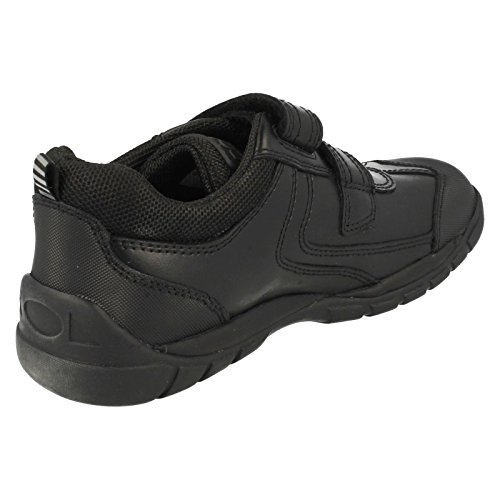Start-rite Boys' Rhino Oliver Shoes Black G outlet cheap quality free shipping extremely free shipping footaction discount exclusive VThVU