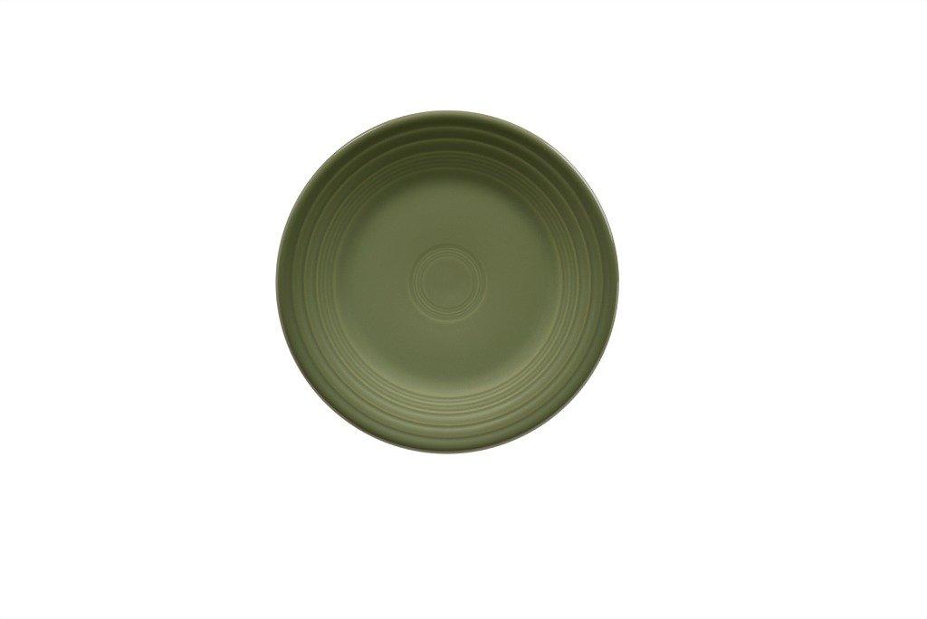 Fiesta 465-340 Luncheon Plate, 9
