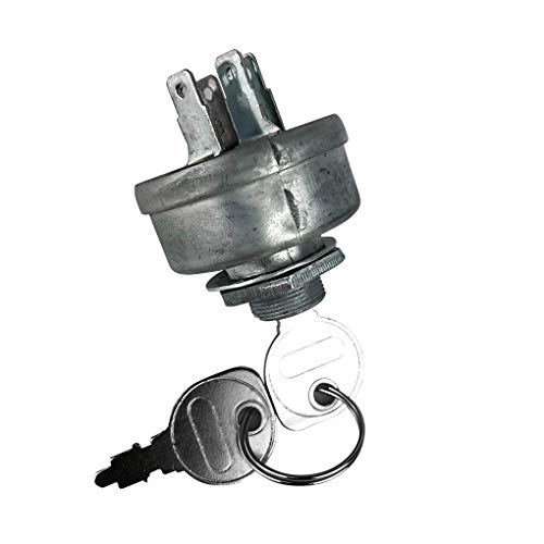 Tractor Mower Ignition Starter Switch 725-0267 725-0267A 925-0267 925-0267A ()