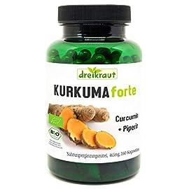 Kurkuma Forte Bio
