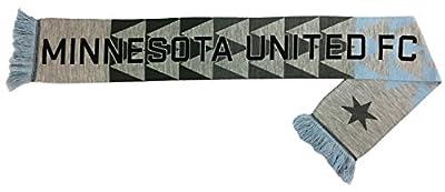 MLS unisex-adult Minnesota United