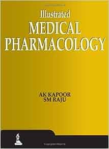 Popular Pharmacology Books