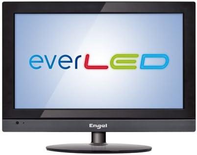 Engel LE1900B - Televisión LED de 19 pulgadas HD Ready (60 Hz) color negro: Amazon.es: Electrónica