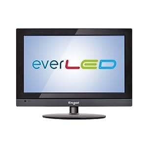 Engel LE1900B - Televisión LED de 19 pulgadas HD Ready (60 Hz) color negro
