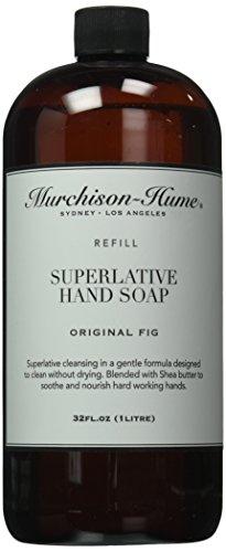 Murchison Hume Superlative Liquid Hand Soap - 1