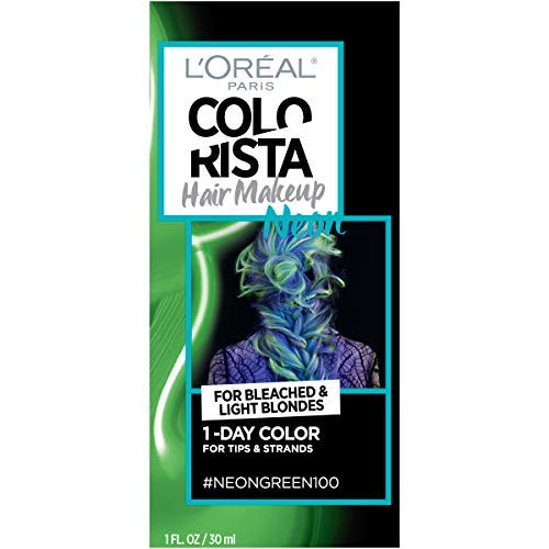 Loreal Paris Colorista Makeup Blondes