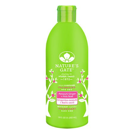 Nature's Gate Volumizing Conditioner - 3PC (Natures Gate Conditioner Volumizing)