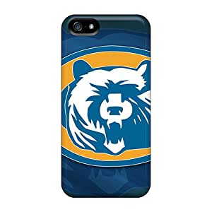 Fashion WnvjF20840JiMYa Case Cover For Iphone 5/5s(chicago Bears)