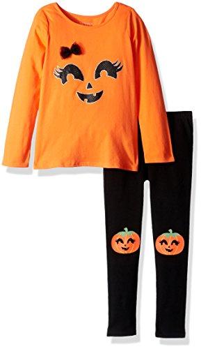 The-Childrens-Place-Baby-Girls-Halloween-Legging-Set