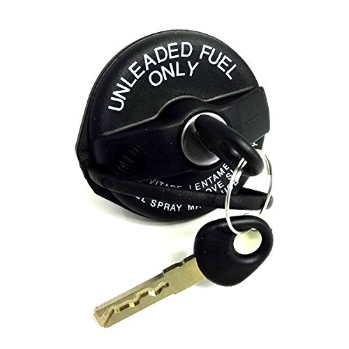 Autentico tappo serbatoio con chiavi per Fiat 500 Grande Punto Evo –  71802520