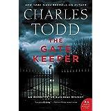 The Gate Keeper: An Inspector Ian Rutledge Mystery (Inspector Ian Rutledge Mysteries, 20)