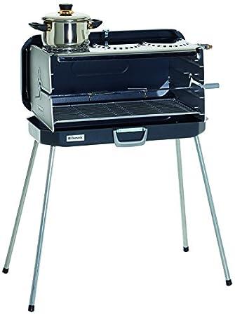 DOMETIC 9103300173 - Classic 1 Parrilla/Parrilla a Gas con 3 ...