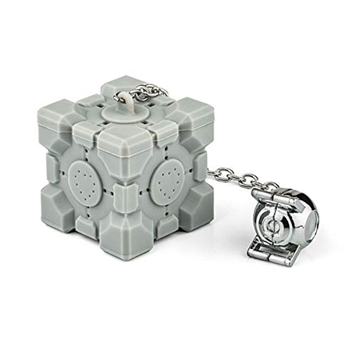 Portal 2 Companion Cube Tea Infuser -