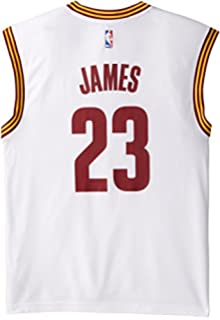 Amazon.com : Lebron James Cleveland Cavaliers NBA Adidas Men\'s