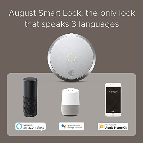 August Connect Wi-Fi