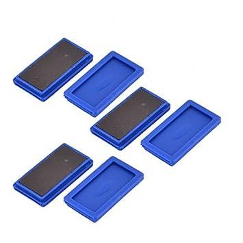 Amazon.com: eDealMax de plástico para el hogar Refrigerador ...