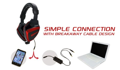 Teknmotion intruder headset for windows tm-int100a best buy.