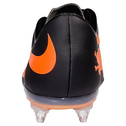Nike Hypervenom Phatal SG-Pro [ 599726-008 ] Stollenschuh