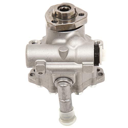 - Evergreen SP-3151 Power Steering Pump fit Volkswagen Golf Jetta Beetle Polo 1J0422154J 21-5151