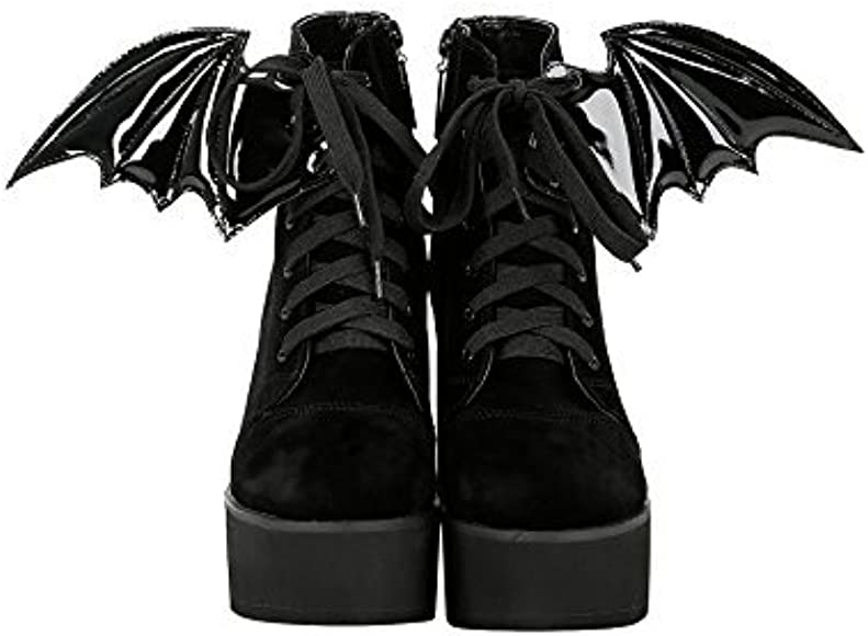 Iron Fist Women's Ankle Boots