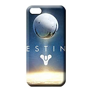 iphone 4 4s phone case skin Compatible Impact High Quality destiny game