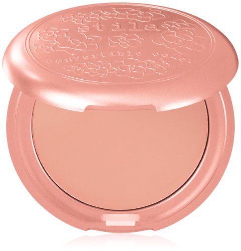 Liner Convertible (stila Convertible Color, Dual Lip and Cheek Cream, Lillium (Nude Pink))