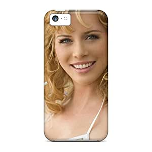 Hot Fashion Mqy20862pfrJ Design Cases Covers For Iphone 5c Protective Cases (eva Habermann)