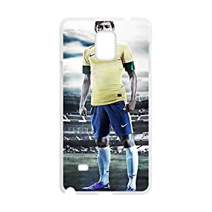 BYEB Neymar Phone Case for Samsung Galaxy Note4
