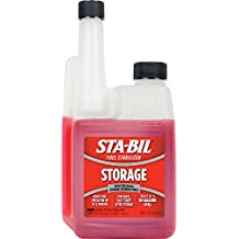 STABIL 22207 Fuel Stabilizer - 16 oz.