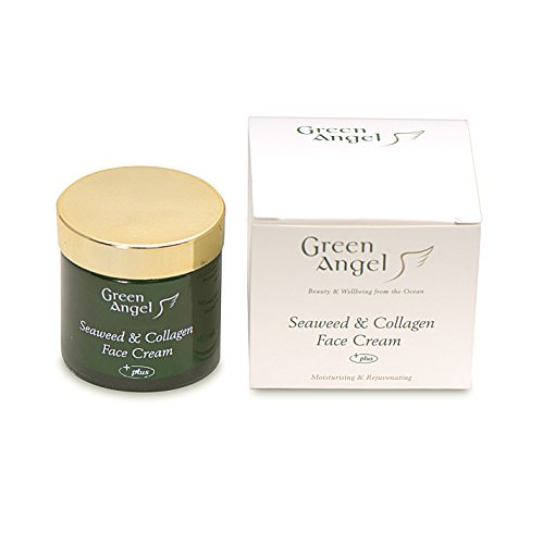 Seaweed Face Cream - 9