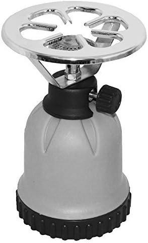 Rsonic Hornillo de gas C190 gris – mini hornillo portátil de ...