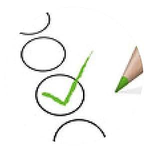 alfombrilla de ratón Elección de la Cruz / gancho con el creyón - ronda - 20cm
