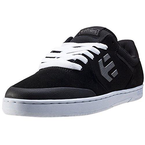 Etnies Marana Herren Chaussure Noir / Blanc Gris