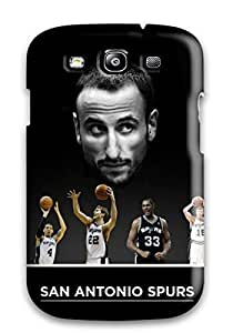 9342814K331196119 san antonio spurs basketball nba (25) NBA Sports & Colleges colorful Samsung Galaxy S3 cases