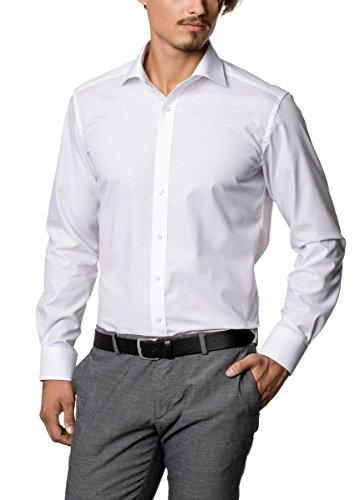 ETERNA long sleeve Shirt MODERN FIT Poplin uni