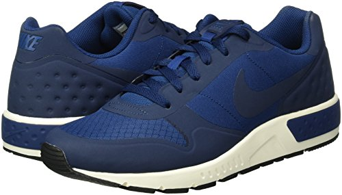 hot sale online 92ede 6a41b Amazon.com  NIKE Men s Nightgazer Low Casual Athletic Sneakers  Sports    Outdoors