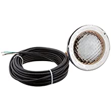Sta-Rite 05086-0050 SwimQuip Underwater Pool And Spa Light, 120 Volt, 50 Foot Cord, 500 Watt